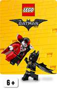 LEGO Batman™: A film