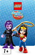 LEGO DC Super Hero Girls™