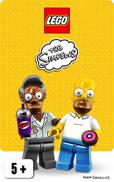 LEGO The Simpsons™