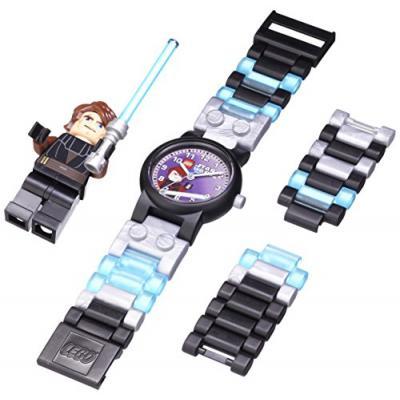 LEGO Kiegészítők - Óra - 8020288 - LEGO Star Wars Anakin Skywalker ... c75e1dea2c