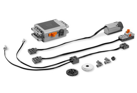 LEGO 8293 - LEGO Power Functions Motor készlet
