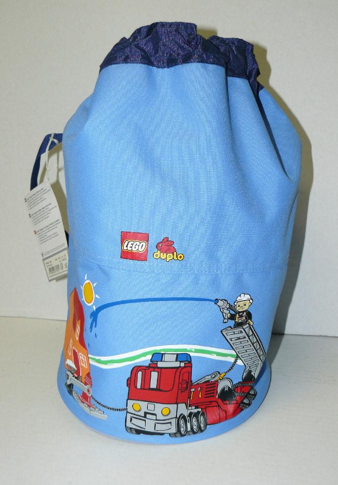 062913d6ad5b LEGO Kiegészítők - LEGO Táskák - LB3491 - LEGO DUPLO fiú tornazsák ...