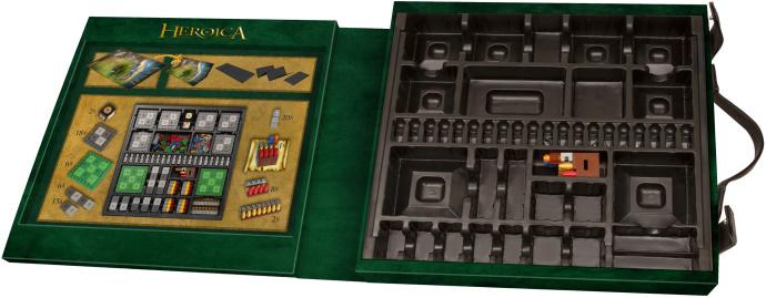 Lego 853358 Lego Heroica T 225 Rsasj 225 T 233 K T 225 Rol 243 T 225 Ska 233 S