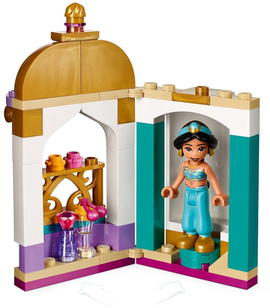 0151cf68f7 LEGO 41158 - LEGO Disney™ Jázmin kicsi tornya.