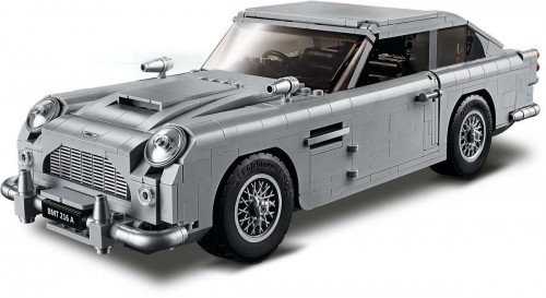 10262 - LEGO Creator Expert James Bond™ Aston Martin DB5
