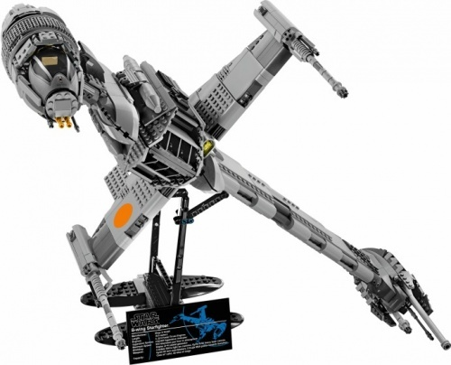 10227 - LEGO Star Wars B-Wing Starfighter