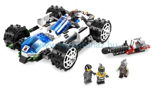 5979 - LEGO Max Security Transport