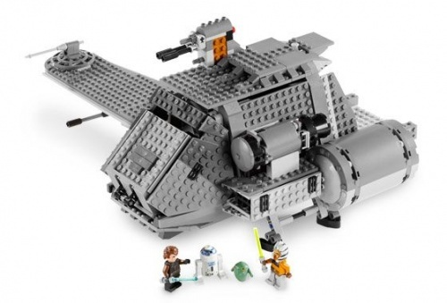 7680 - LEGO The Twilight - Limited Edition