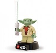 LGL-LP9 - LEGO Star Wars Yoda LED asztali lámpa 2f00ec68f6