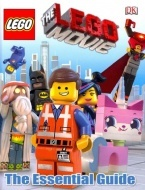 9781409345145 - LEGO Movie - The Essential Guide - a nagy útmutató