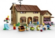 71006 - LEGO The Simpsons House