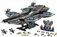 76042 - LEGO Superheroes A SHIELD Helicarrier