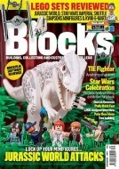 977205560501109 - LEGO BLOCKS magazin 9. szám