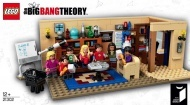 21302 - LEGO The Big Bang Theory - Agymenők