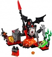 70335 - LEGO® Nexo Knights ULTIMATE Lavaria