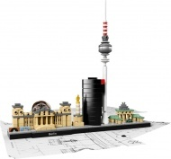 21027 - LEGO® Architecture Berlin