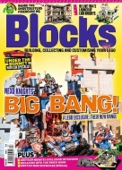 977205560501117 - LEGO BLOCKS magazin 17. szám