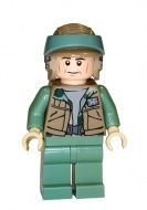 sw367 - LEGO Star Wars Rebel Commando lázadó minifigura