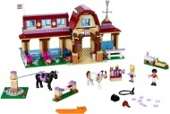 41126 - LEGO Friends Heartlake lovasklub