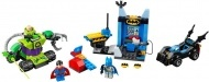 10724 - LEGO Juniors Batman™ és Superman™ Lex Luthor™ ellen