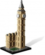 21013 - LEGO Architecture - Big Ben