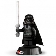 LGL-LP2B - LEGO Star Wars Darth Vader LED asztali lámpa