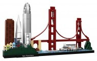 21043 - LEGO Architecture San Francisco
