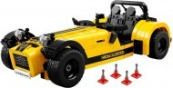 21307 - LEGO Ideas Caterham Seven 620R