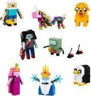 21308 - LEGO Ideas Adventure Time