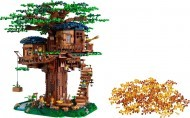 21318 - LEGO Ideas Tree House