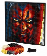 31200 - LEGO ART Star Wars™ A Sith™-ek