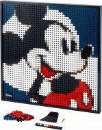 31202 - LEGO ART Disney's Mickey Mouse
