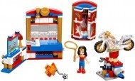 41235 - LEGO® DC Super Hero Girls™ - Wonder Woman™ hálószobája