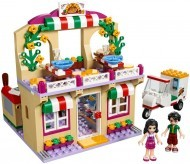 41311 - LEGO Friends - Heartlake Pizzéria