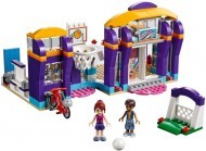 41312 - LEGO Friends - Heartlake Sportközpont