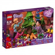 41353 - LEGO® Friends Adventi naptár 2018