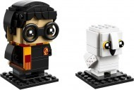41615 - LEGO BrickHeadz Harry Potter™ és Hedwig™