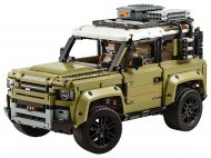42110 - LEGO Technic Land Rover Defender
