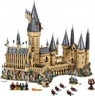 71043 - LEGO Harry Potter Roxfort kastély