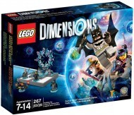 71172 - LEGO Dimensions Starter Pack XBOX ONE