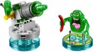 71241 - LEGO Dimensions Fun Pack Ghostbusters Slimer and Slime Shoot