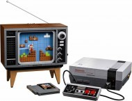 71374 - LEGO Super Mario Nintendo Entertainment System™