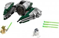 75168 - LEGO Star Wars™ - Yoda Jedi Starfighter™-e