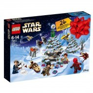 75213 - LEGO® Star Wars™ Adventi naptár 2018