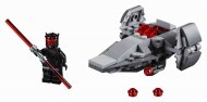 75224 - LEGO Star Wars™ Sith Infiltrator™ Microfighter