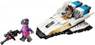 75970 - LEGO Overwatch Tracer vs. Widowmaker
