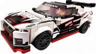 76896 - LEGO Speed Champions Nissan GT-R NISMO