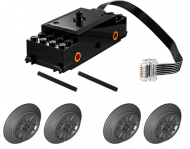 88011 - LEGO Power Functions - Powered Up Vonatmotor