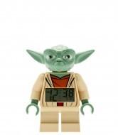 9003080 - LEGO Star Wars Yoda minifigura ébresztő óra 7287d7cd1d