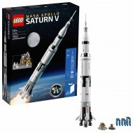92176 - LEGO Ideas LEGO® NASA Apollo Saturn V